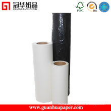 80GSM/100GSM Roll Size Sublimation Transfer Paper (A3, A4)